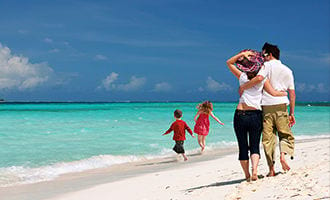 Family tours car rental service in Erode, Tamilnadu