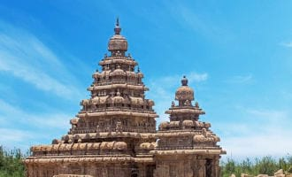 Temple tours car rental service in Erode, Tamilnadu